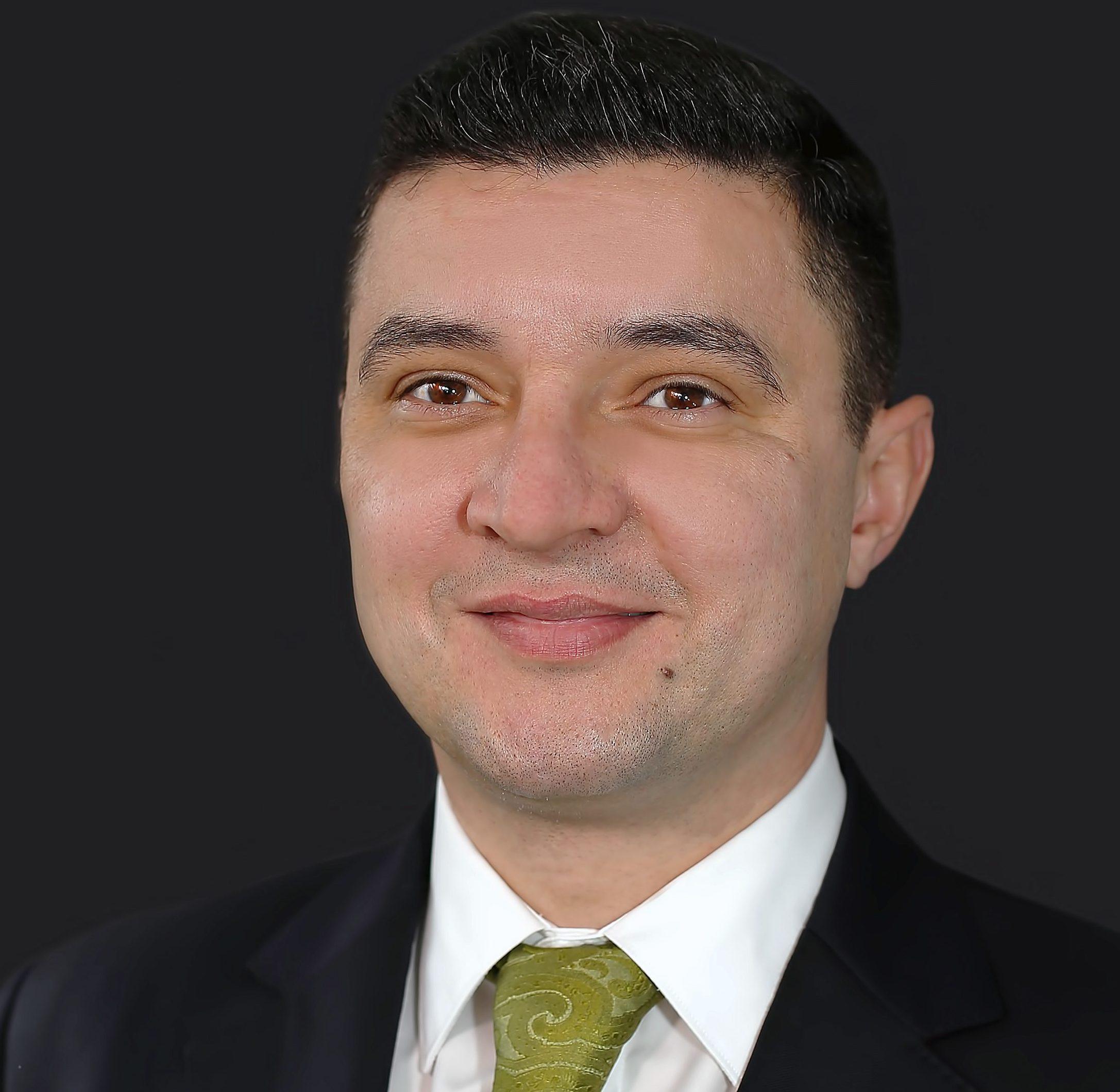 Razvan Stan