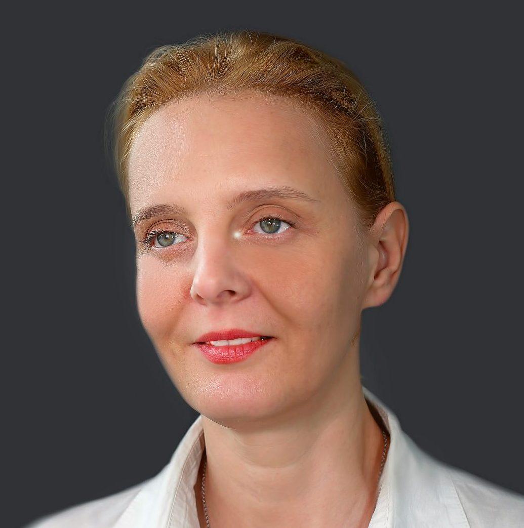 Antonia Zaharia