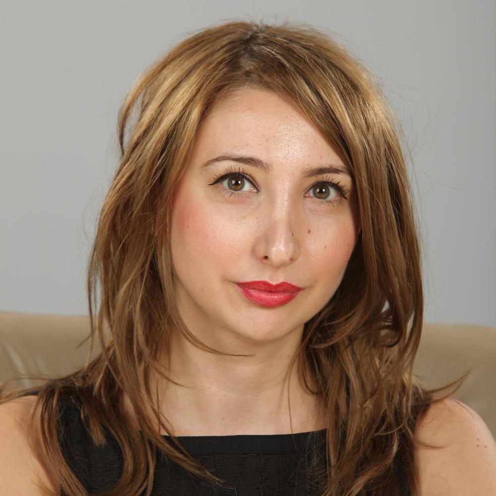 Malina Aldea