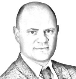 Dragos Parvu